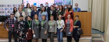 В Новосибирске прошла международная конференция селекционеров