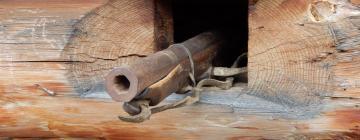 """Что """"рассказало"""" старинное оружие, найденное археологами"""
