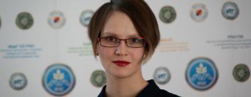 Работа молодого ученого ФИЦ ИЦиГ СО РАН отмечена медалью Академии наук