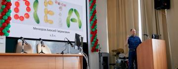 Ученые ФИЦ ИЦИГ СО РАН рассказали о проблеме «полезной» и «вредной» еды