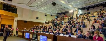 В Новосибирске прошел Х Сибирский форум «Индустрия информационных систем» («СИИС»)