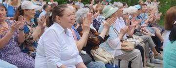 Как Институт катализа СО РАН отпраздновал свое шестидесятилетие