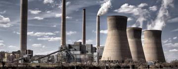 Об актуальности для России модернизации тепловых электростанций – в материале нашего обозревателя