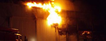 Как теплофизика помогает решать проблему пожаров и возгораний