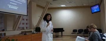 """В минувшее воскресенье Новосибирск принял участие во всероссийской """"Открытой лабораторной"""""""