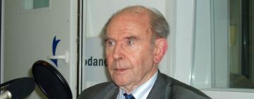 Новосибирский физик Эдуард Кругляков был одним из самых эффективных борцов со лженаукой в постсоветской России
