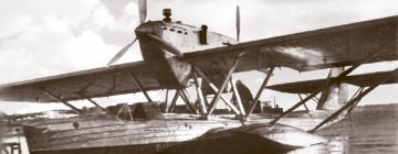 Современные авиаконструкторы используют давние проекты Роберта Бартини
