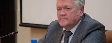 Академик РАН Александр Асеев – о новом витке научной реформы и ситуации с программой «Академгородок 2.0»