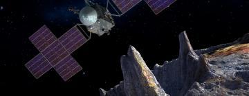 Почему внимание человечества переходит от больших планет к малым