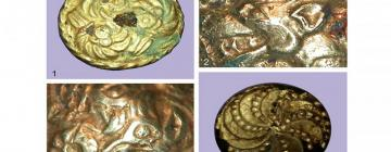 Археологические памятники показывают разнообразие древнего населения Горного Алтая