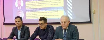 На круглом столе департамента промышленности, инноваций и предпринимательства мэрии Новосибирска речь шла о сити-фермерстве
