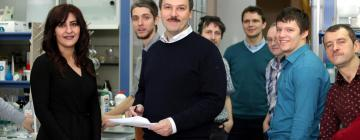 Интервью с заместителем директора ФИЦ «Институт катализа СО РАН» Олегом Мартьяновым