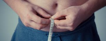 Ученые измерили степень влияния ожирения на риск развития болей в спине