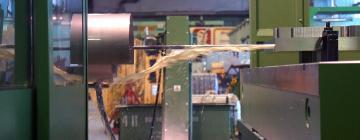 Новосибирские физики-ядерщики показали площадку, где создается оборудование для ведущих мировых установок mega-science