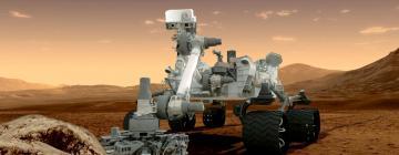 Как современные исследования Красной планеты лишили ее мифологического ореола