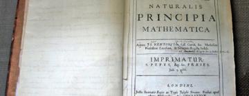 Об «идейных скрепах» научной революции и какова роль математики в этих событиях