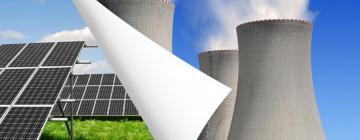 Сложный выбор для российской энергетики
