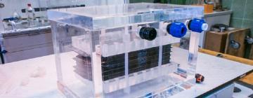 Ученые НГУ готовы внести свой вклад в создание отечественной инновационной продукции