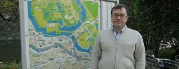 Сергей Лаврюшев о проблеме транспортной доступности и грозящем Академгородку транзитном потоке