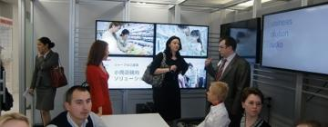 Речь идёт о создании на территории Новосибирской области Детского технопарка