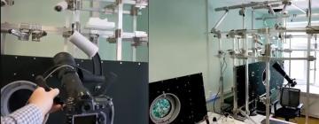Продолжаем рассказывать о вкладе ученых Академгородка в развитие космонавтики