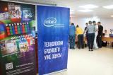 Продолжаем наш цикл репортажей с проходящих в Новосибирске научных фестивалей