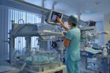 В Центре Мешалкина помогают родить женщинам с патологией сердца