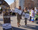 Накануне Дня города на площади Пименова прошел очередной «Технофест» с обзором технических новинок и достижений
