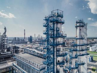 Ученые Института катализа СО РАН создают новые технологии нефтепереработки