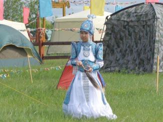 Национальная культура Якутии сегодня переживает возрождение