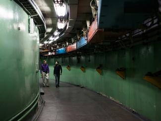Новосибирские физикиточнее всех измерили сечение электрон-позитронной аннигиляции в адроны