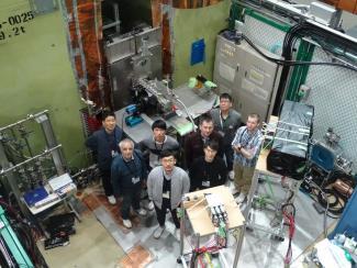 Российские физики создали и испытали прототип детектора в рамках международного проекта в Японии