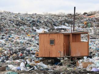 """Новосибирские ученые представили на """"ГорТехе"""" программу решения мусорной проблемы"""