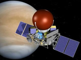Роскосмос поручил сформировать программу исследования Венеры