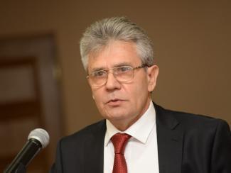 Академик Александр Сергеев подвёл итоги поездки в Новосибирск