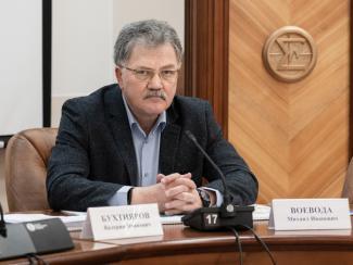 В СО РАН работает первая межведомственная группа РАН по COVID-19