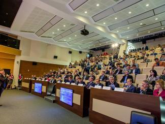 19 сентября в Технопарке Новосибирского Академгородка стартует XI Сибирский форум «Индустрия информационных систем»