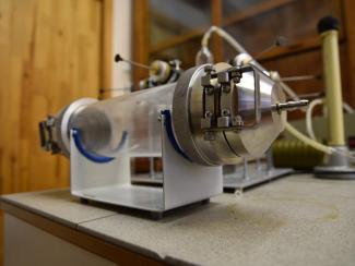 Сибирские ученые усовершенствовали аэрозольную доставку препаратов