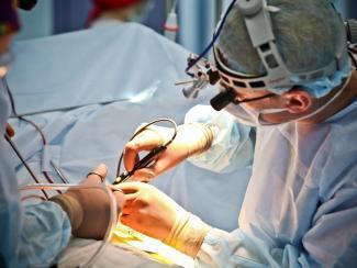 В Центре Мешалкина разработали протез клапана легочной артерии для транскатетерной имплантации, не имеющий аналогов в России