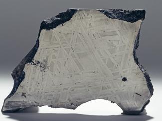 Эксперимент геологов и физиков внес вклад в понимание природы железных метеоритов