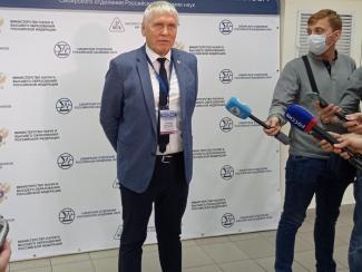 Результаты импортозамещения в области оптических технологий представили новосибирские физики