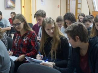 Стартовала регистрация участников глобальной просветительской акции «Открытая лабораторная»