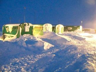 Ученые разработали катализатор для теплоэнергетики, работающий в арктических условиях