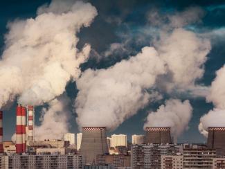 Почему сибирские города лидируютв рейтинге самых загрязненных населенных пунктов