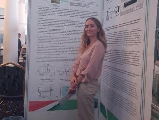 Работа студентки НГТУ НЭТИ поможет повысить эффективность линейных ускорителей электронов