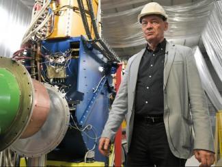 Физик Владимир Кекелидзе о шансах России в этом соревновании