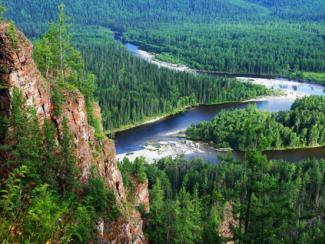 В Сибири опробуют модель развития страны