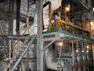 Особенности «модернизации» российской энергетики на современном этапе