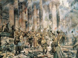 Сибирские ученые и их вклад в победу советского народа в Великой Отечественной войне