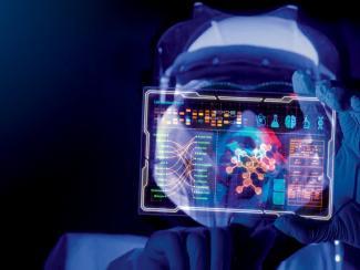 В распоряжении ученых-селекционеров и растениеводов появляются лазерные 3D сканеры